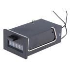 Kubler W15.21, 5 Digit, Counter, 10Hz, 12 V dc
