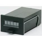 Kubler W15.21, 5 Digit, Counter, 10Hz, 115 V ac