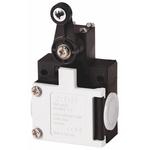 Eaton, Quick Break Limit Switch - Plastic, NO/NC, Roller Lever, 415V, IP65