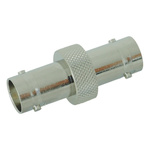 Straight 50Ω Coaxial Adapter BNC Socket to BNC Socket 4GHz