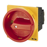 Eaton 6 Pole Panel Mount Switch Disconnector - 20 A Maximum Current, 6.5 kW Power Rating, IP65