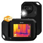 FLIR C3 Thermal Imaging Camera with WiFi, -10 → +150 °C, 80 x 60pixel