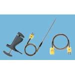 Fluke 2104397 Type T Conical Insertion Temperature Probe