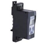Digital DIN Rail Time Switch, 24 V dc