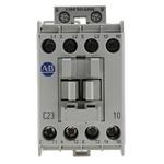 Allen Bradley 100 Series 100C 3 Pole Contactor - 23 A, 110 V ac Coil, 3NO, 11 kW