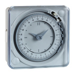 Legrand Analogue Time Switch 230 V, 1-Channel