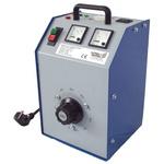 Carroll & Meynell 1 Phase 1350VA Autotransformer, 3 Output, 240V