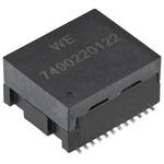 Surface Mount Lan Ethernet Transformer