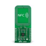 MikroElektronika MIKROE-2395, PN7120 IC Near Field Communication (NFC) mikroBus Click Board NFC Click for Arduino,