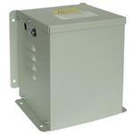Carroll & Meynell, 1.65kVA CM3300WM0 Safety Transformer, 230V ac, 15A