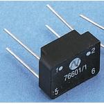 1:1 Through Hole Telecom Transformer