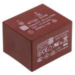 1 Output 2.5W SMPS Transformer, 85 → 265 V ac, 85 → 370 V dc, 5V dc