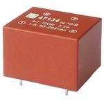 2 Output 4W SMPS Transformer, 85 → 265 V ac, 85 → 370 V dc, 5 V dc, 12 V dc