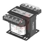 Sola 150 (Continuous) VA, 420 (Instantaneous) VA DIN Rail Mount Transformer, 200 → 480V ac Primary, 23 →