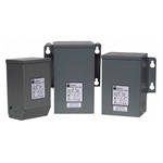 SolaHD 9kVA Encapsulated Transformer, 480V ac Primary, 120V ac, 208V ac Secondary
