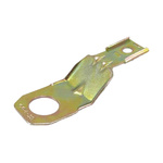 Deutsch, 1027, DT Mounting Clip for use with Automotive Connectors