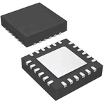 Cypress Semiconductor S6AE103A0DGN1B200, DualLow Side, Low side Power Switch IC 24-Pin, QFN