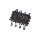 Analog Devices Voltage Controller 1V max. 8-Pin TSOT-23, LTC2950CTS8-1