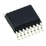 Analog Devices Quad Voltage Supervisor 3.135V max. 16-Pin SSOP, LTC2901-1IGN