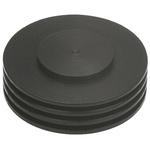 Heatsink, Universal Round Alu, 18.8°C/W, 31.75 (Dia.) x 17.65mm