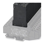 Phoenix Contact TMCP 1 M1 300 2A 2 Pole Thermal Magnetic Circuit Breaker - 65 V dc, 250 V ac Voltage Rating, 2A Current