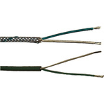 Jumo Thermocouple & Extension Wire Type K, 25m