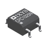 IXYS 120 mA rms/mA dc SPNO Solid State Relay, DC, Surface Mount, MOSFET