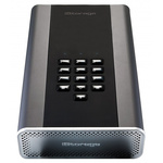 iStorage DiskAshur DT2 3 TB External Hard Drive