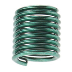 Böllhoff Thread Repair Insert, M3 x 0.5, Drill Size 3.2mm
