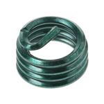 Böllhoff Thread Repair Insert, M6 x 1, Drill Size 6.3mm