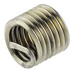 Recoil Thread Repair Insert, M6 x 1, Drill Size 6.3mm