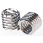 Recoil Thread Repair Insert, 1/4-20 UNC, Drill Size 6.7mm