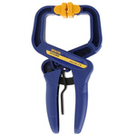 Record 55mm x 50mm Hand Clamp