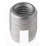 Böllhoff Galvanised, M5 Steel Threaded Insert Depth 10mm