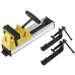 Stanley Quick Clamp Vice x 80mm x 110mm, 1.2kg