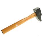 Facom Steel Ball-Pein Hammer, 1.1kg