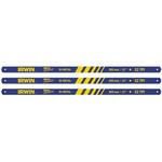 Irwin 300.0 mm Bi-metal Hacksaw Blade, 18 → 32 TPI