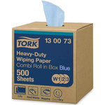 Tork Dry Multi-Purpose Wipes for Cleaning Use, Centrefeed of 1