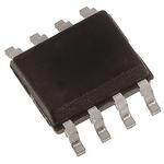 MCP6S21-I/SN Microchip, Programmable Gain Amplifier, Rail to Rail Input/Output, 8-Pin SOIC