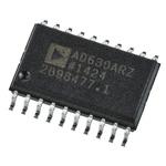 AD630ARZ, ,Modulator/Demodulator ,Balanced ,20-Pin SOIC W