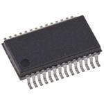 AD9851BRSZ, Direct Digital Synthesizer 10 bit-Bit 28-Pin SSOP