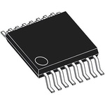 AD8349AREZ, ,Modulator ,Quadrature 160MHz ,16-Pin TSSOP