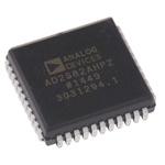 AD2S82AHPZ, Resolver to Digital Converter 16 bit- Parallel 16.25 rps, 44-Pin PLCC