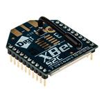 Digi International XB24CZ7WIT-004 ZigBee Module +5 dBm, +8 dBm -102 dBm, -100 dBm SPI, UART 2.1 → 3.6V 24.3mm