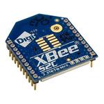Digi International XB24CZ7PIT-004 ZigBee Module +5 dBm, +8 dBm -102 dBm, -100 dBm SPI, UART 2.1 → 3.6V 24.3mm