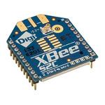 Digi International XB24CZ7UIT-004 ZigBee Module +5 dBm, +8 dBm -102 dBm, -100 dBm SPI, UART 2.1 → 3.6V 24.3mm
