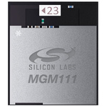 Silicon Labs MGM111A256V2 ZigBee Module 1.85 → 3.8V