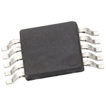 Analog Devices HMC306AMS10E, Digital Attenuator, 15.5dB, 3.8GHz, 10-Pin MSOP