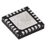 Analog Devices HMC629ALP4E, Digital Attenuator, 45dB, 10GHz, 24-Pin QFN