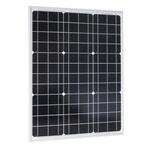 Phaesun 50W Photovoltaic Solar Panel